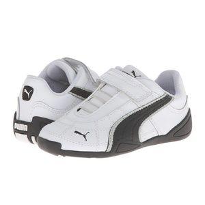 Puma Tune Cat B 2 V Kids Sneaker 8t toddler